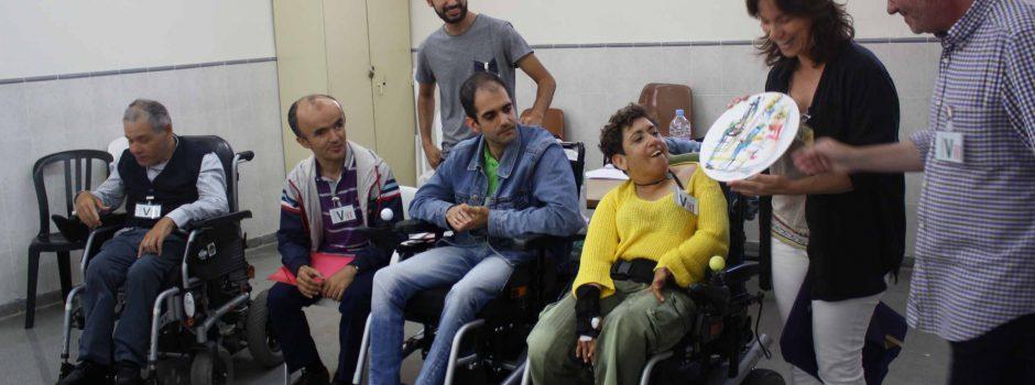 J. C. B. – Interno del centro penitenciario de Ponent (Lleida)