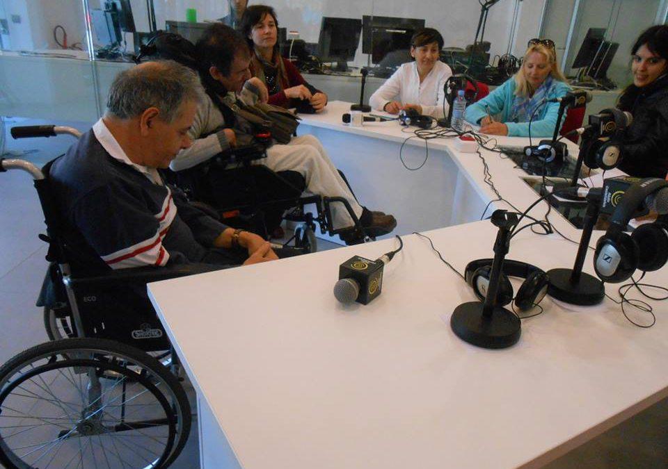 HABLANDO DE VALORES HUMANOS EN RADIO CASTELLDEFELS