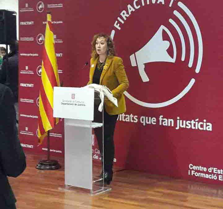 Participación en Firactiva't 2019
