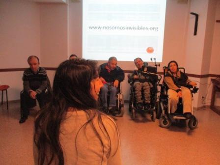 «…Y LOS VALORES HUMANOS???» EN EL CASAL LOIOLA DE BARCELONA