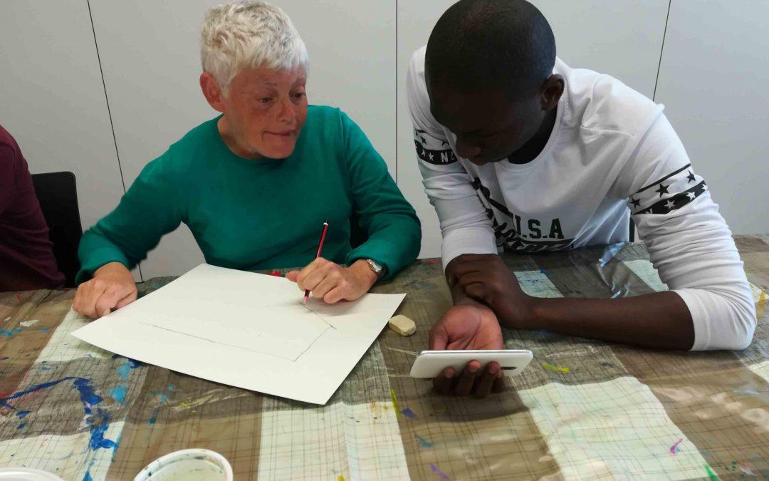 Memoria de la colaboración con la Fundación Catalana del Esplai