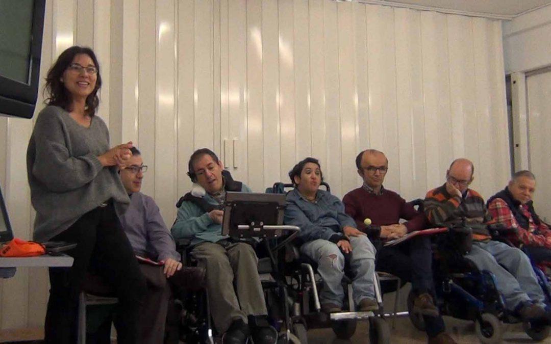 Activitat sobre Valors i Motivació al Col·legi Sant Ferran