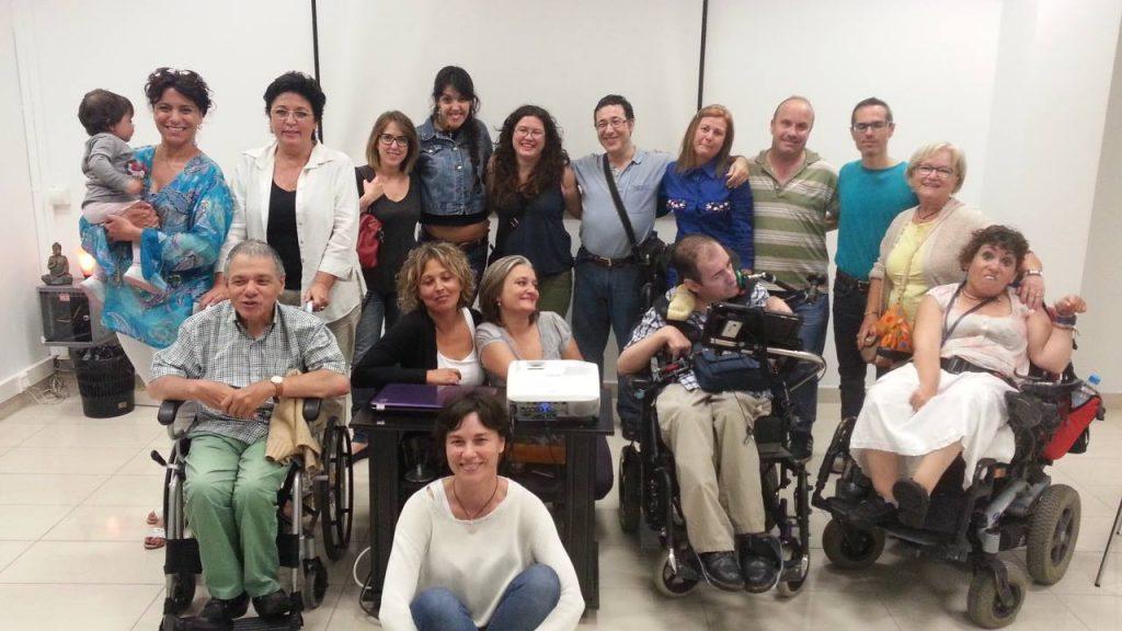 JORNADA SOBRE MOTIVACIÓN Y VALORES EN TOP ESPAI, S.L