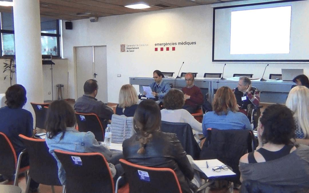 Activitat sobre Valors i Motivació al SEM (Sistema d'Emergències Mèdiques)