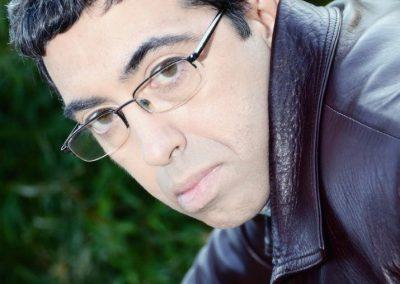 Javier de la Fuente