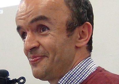 Luis Ahmed