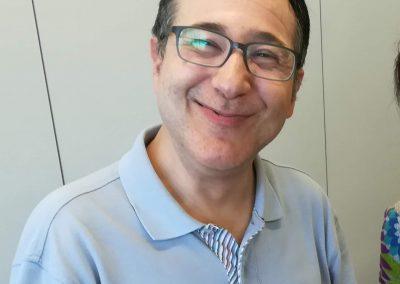 José Ramón Monforte