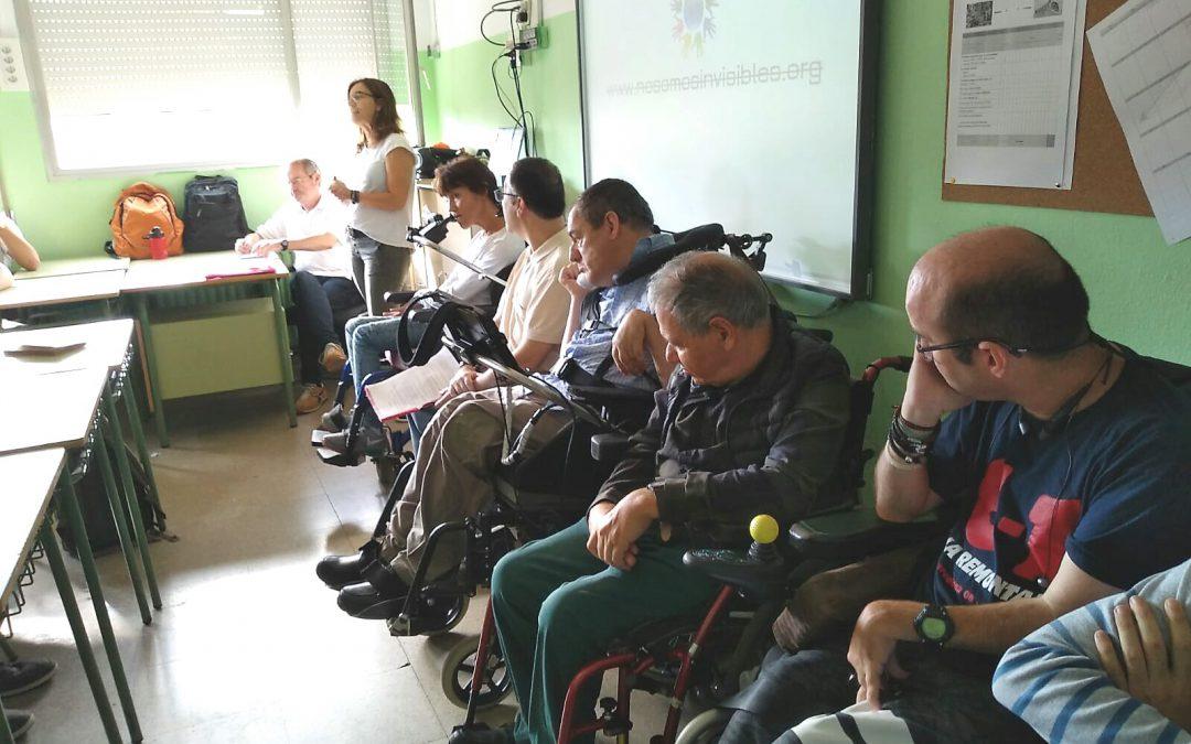 Activitat sobre Valors i Motivació al IES Les Marines de Castelldefels