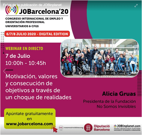 JOBarcelona 2020
