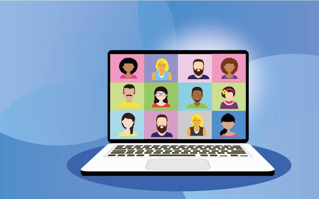 Finalizamos la formación on-line: «Valores, Motivación y Consecución de Objetivos», con los técnicos del programa Incorpora de Fundación «la Caixa» de Lleida.